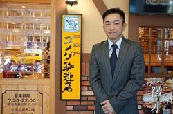 日系咖啡連鎖客美多 開放加盟搶「黑金」 商機