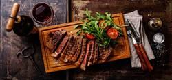 搶中秋烤肉商機 JASONS澳洲真空貼體包牛排限量4000盒