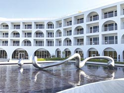 歐洲第二大酒店集團 擴大在台版圖