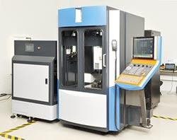 金屬中心鑄件安定化技術 長保機台精密