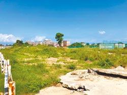 竹市荒地變綠地 5年增4萬坪