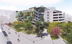 中市再建4停車場 增1300車格