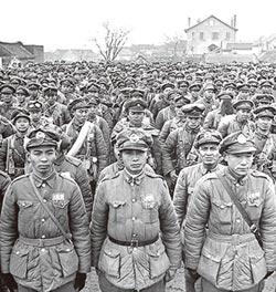 兩岸史話-國共內戰中白崇禧的一聲歎息