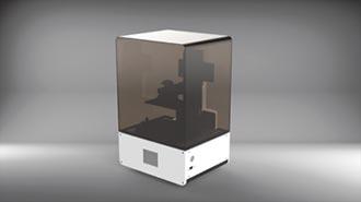 昊爾3D列印設備 市場矚目