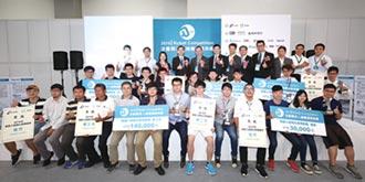 2019機器人智機化應用競賽 台灣大學電機所奪冠