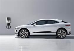 New Jaguar I-PACE純電跑車型SUV 預售價341萬元起