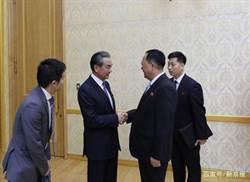 北韓外相:外部勢力不應干涉香港事務