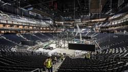 NBA》勇士新場館開幕戰 場邊票價75萬