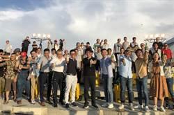 新竹漁港「恁叨一港X台啤音樂節」7日登場 將交管