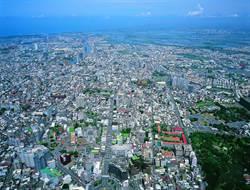 台南都市計畫第五次通盤檢討 建構都會三環新交通系統