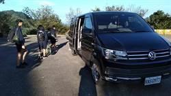 台7線道路中斷 桃市府緊急派車免費接送上下學
