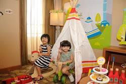 迎接中秋節 義大世界推出優惠住房和舉辦「剝柚子趣味競賽」活動