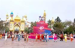 遊樂園封園3天打造音樂祭!海內外樂團輪番飆歌、設施一樣暢快玩