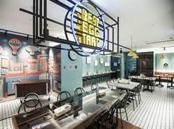 泰昌餅家再進駐統一時代   全球獨賣芙蓉蛋撻在這裡
