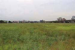 新莊知識園區用地閒置 交通局擬評估興建停車場