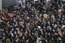 新聞透視》北京定調反送中為顏色革命!刷香港牌騙選票 民進黨應有節制