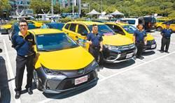 乘車價格透明化!多元計程車可用APP報價