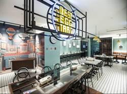香港老字號泰昌餅家進駐統一時代 限定「芙蓉蛋撻」買就送