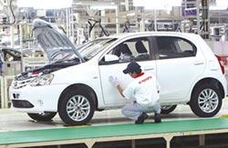 亞洲製造業降溫 日韓陷緊縮