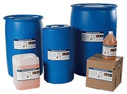 嘉傑引進環保除垢劑 效能提升