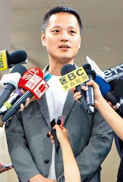 學姐可能參選 戴于文接柯副發言人