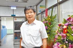 農機博士邱奕志 接任農業處長