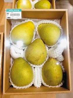 頂級超市力推台灣物產