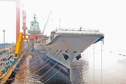 从瓦良格号起步 双航母展国力