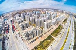 陸房市降溫 百城房價漲幅縮小