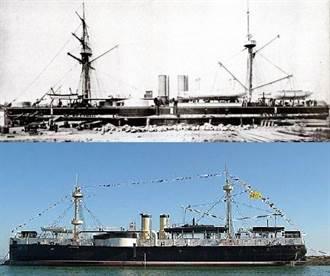 找到了!專家確認北洋海軍旗艦定遠艦沉船遺址