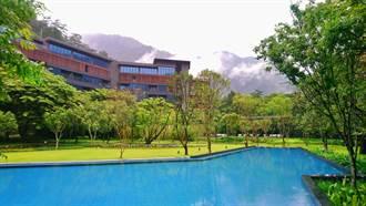 《產業》旅遊者雜誌最佳新進酒店 虹夕諾雅谷關入選