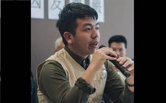 香港眾志主席林朗彥今晨返港被捕 下午獲准保釋