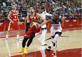 世界盃》美國1分氣走土耳其 驚險進16強