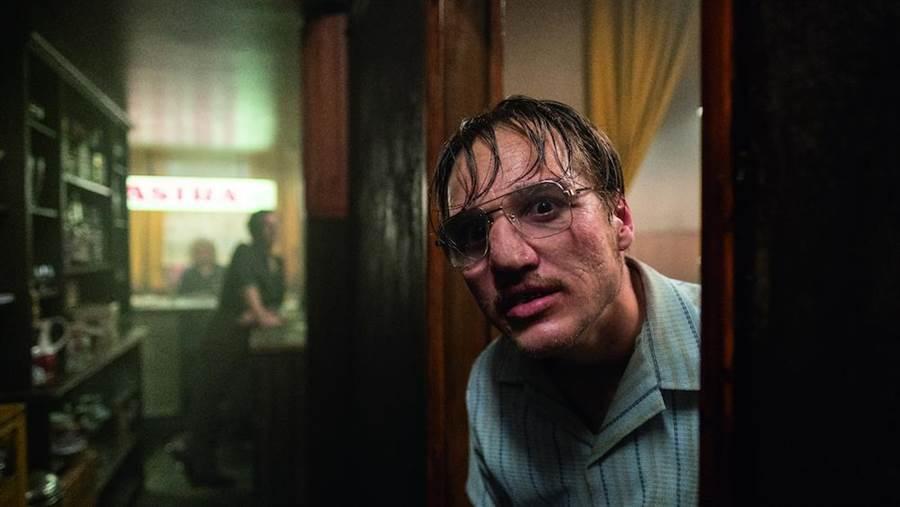 法提阿金新作《金手套虐殺事件》,將真實連環殺手故事搬上大銀幕。(本萃電影提供)