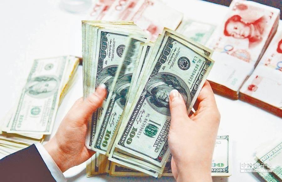 美債30年期殖利率跌破2%,來到1.931%,創下歷史新低。(圖/新華社)