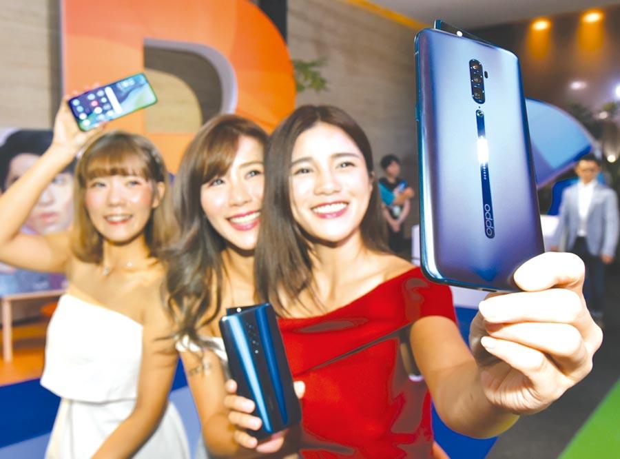 昂寶-KY在陸系手機品牌加大拉貨下,可望推動快充IC出貨量再度成長。圖/本報資料照片