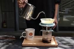 日咖啡師5大手沖秘訣公開!注水流速是關鍵