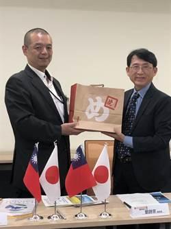 郵輪商品行程延至九洲 基隆港與日本博多港辦郵輪交流會