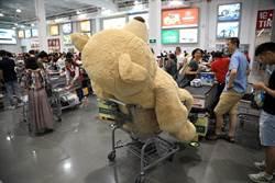上海Costco台味濃 陸媒揭秘:房東是重量級台企