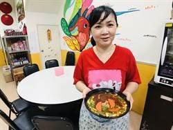 越美味食堂紅燒牛肉河粉 複製正宗越南味
