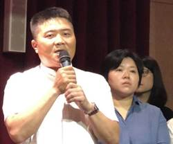 立委顏寬恒要求善款不能淪為綁樁、招待選民