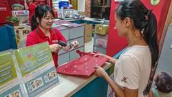 新竹市「消費購物袋著走」活動開跑