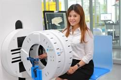 工研院和新竹馬偕醫院合作智慧醫療客製化輔護具一「印」俱全