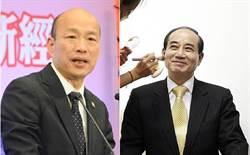 王金平回應結盟六大派 網友反映竟一面倒