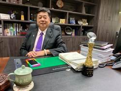 高中教育CEO陳木柱獲頒領導卓越獎