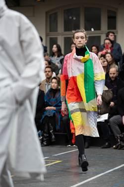巴黎時尚周爆新看點!ISSEY MIYAKE女裝設計師換手獻首場秀