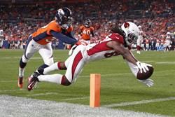 《時來運轉》單場暨場中投注 NFL第100季開打