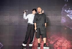 13年前「甩」吳青峰 新專輯MV堅持要跟他合作