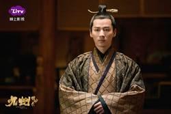 《蘭陵王》林依晨最好男閨蜜 竟是《九州縹緲錄》的他!