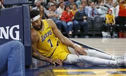 NBA》冠軍戒沒了!麥基LA家中遭竊